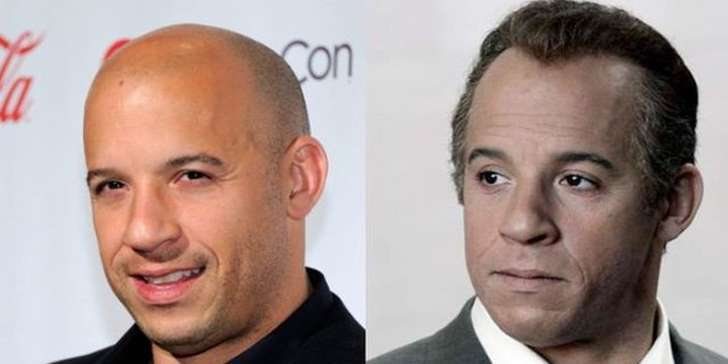 Know the details of Vin Diesel's Twin Brother, i.e. Paul Vincent