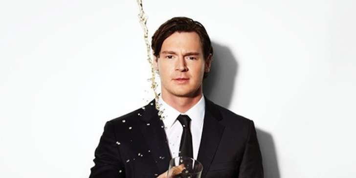 Benjamin Walker and Stand Up Comedy -  A Perfect Match