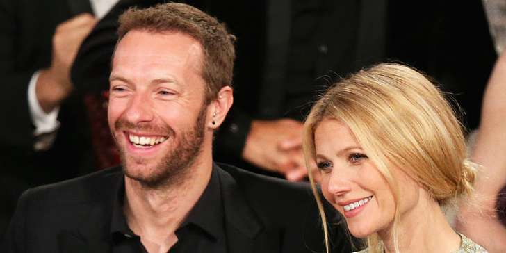 Chris Martin  and Gwyneth Paltrow Divorce