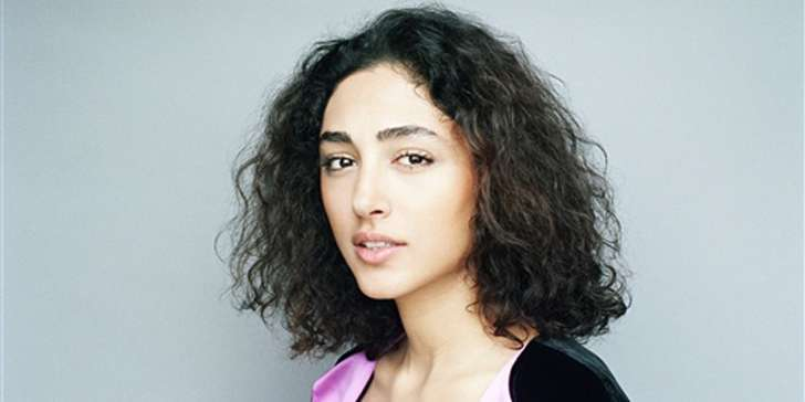 Golshifteh Farahani to make European Debut