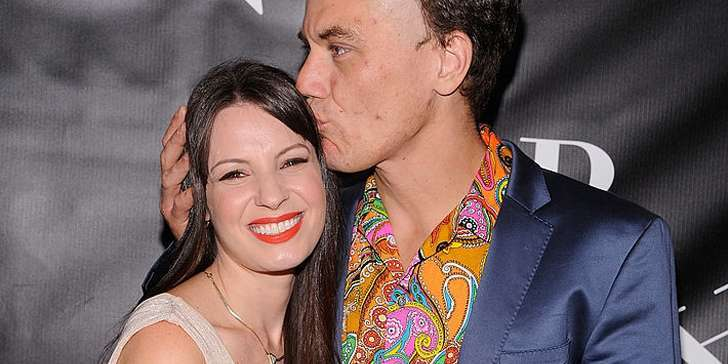 kate arrington michael shannon