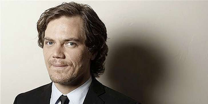 Michael Shannon talks about becoming