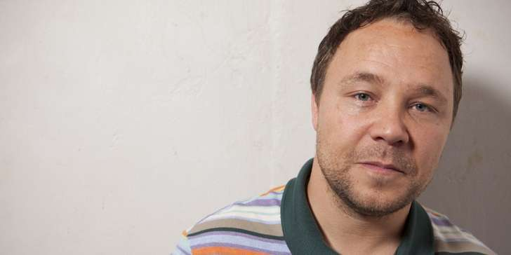 Stephen Graham nominated for