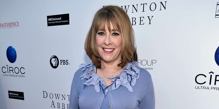 The Dramatic Life of Drama Artist Phyllis Logan