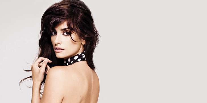 You will know Everything about Penelope Cruz here...