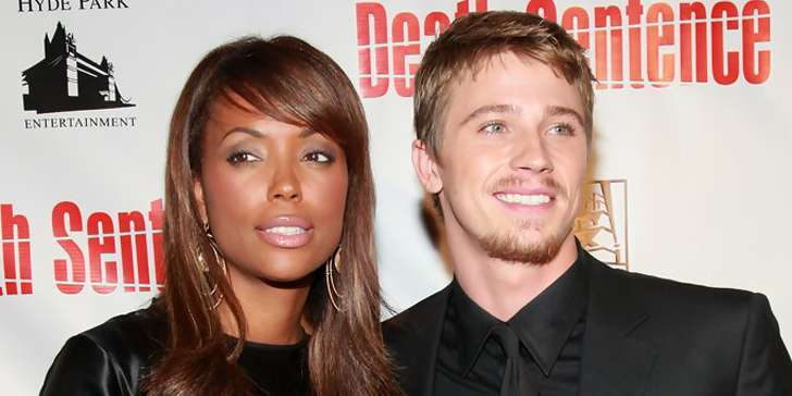 Aisha Tyler's 23 years marital relation with Jeff Tietjens ended!!
