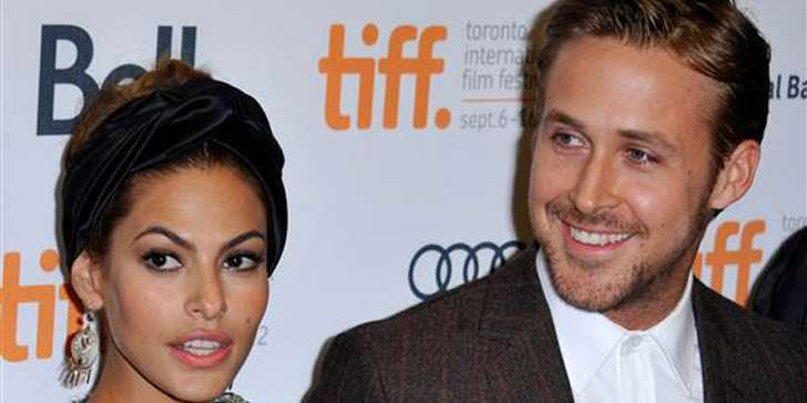 Eva Mendes and Ryan Gosling, reportedly, want a baby daughter