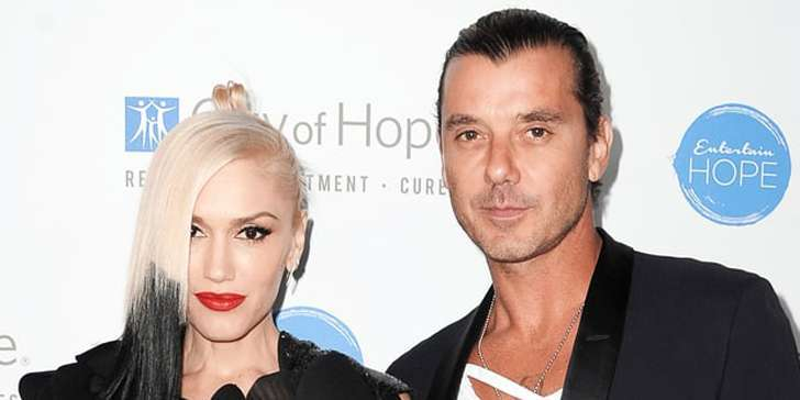 Gwen Stefani and Gavin Rossdale reach Divorce Settlement