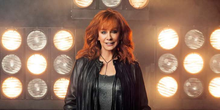 Reba McEntire's divorce,new partner, and new relation?