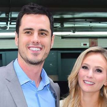 Ben Higgins and Lauren Bushnell's wedding planning is underway
