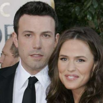 Jennifer Garner and  Ben Affleck, Together after Breakup