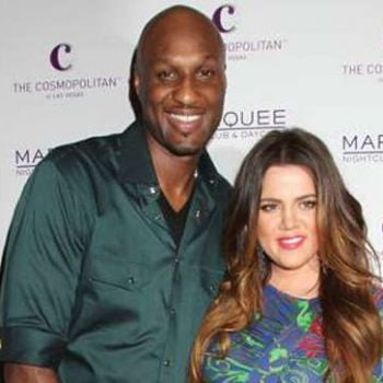 Lamar Odom does not accept Khloe Kardashian's Divorce proposal