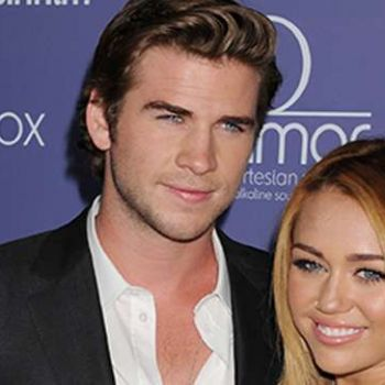 Liam Hemsworth says he is not engaged to Miley Cyrus