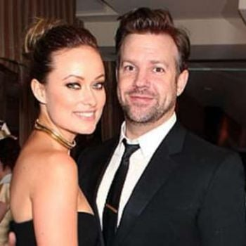 Second Child Expected by Olivia Wilde, with Jason Sudeikis