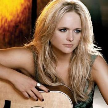 Who is Miranda Lambert's new  partner?