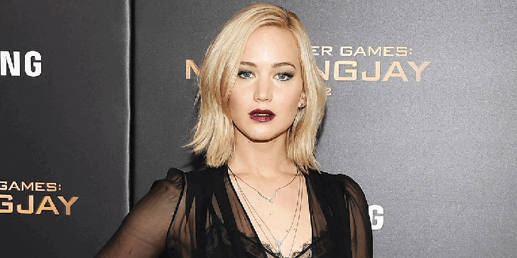 Who is Jennifer Lawrence dating these days?