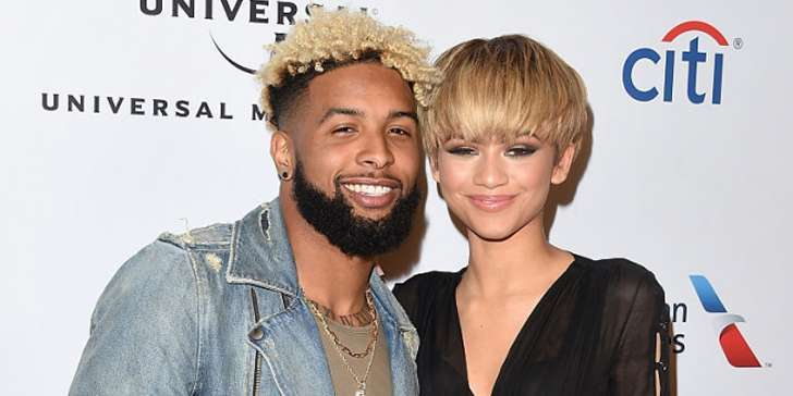 Zendaya speaks up of her relationship with Odell Beckham