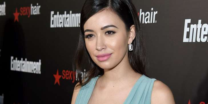 How well has Christian Serratos walked in the course of