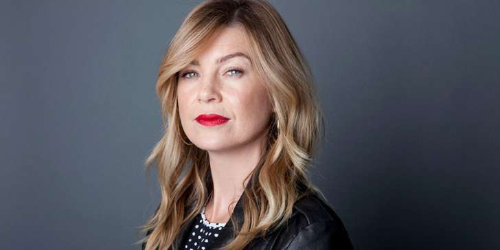 Do you know who really  is Ellen Pompeo?