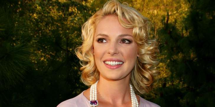 """Katherine Heigl - Know More About The """"Knocked-Up"""" Actress"""