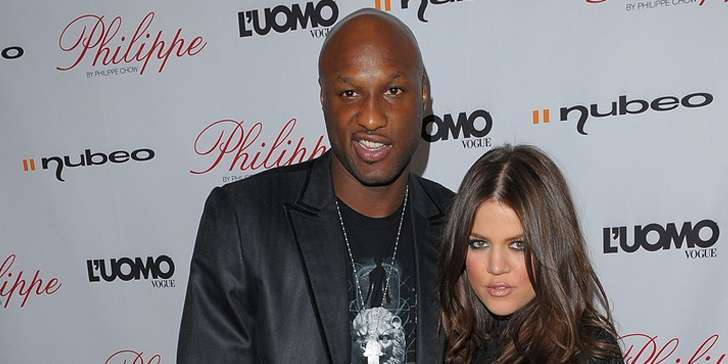 Khloe Kardashian afraid to get away from Lamar Odom