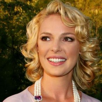 Katherine Heigl - Know more about the