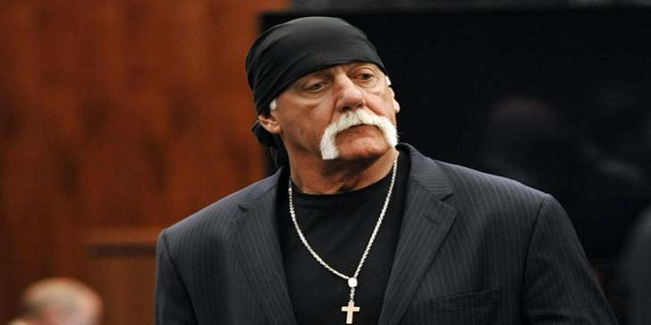 Gawker Media sued again by the Mighty Hulk Hogan