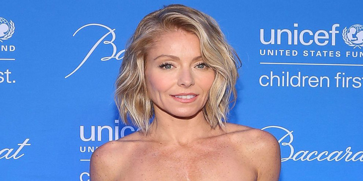 Kelly Ripa opens up on Michael Strahan and says that people should be treated equally