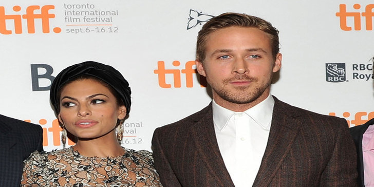 It is Heaven living with Eva Mendes, says Ryan Gosling
