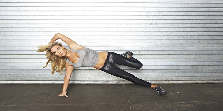 Tracy Anderson asks her followers not to get aspire of celebrity body