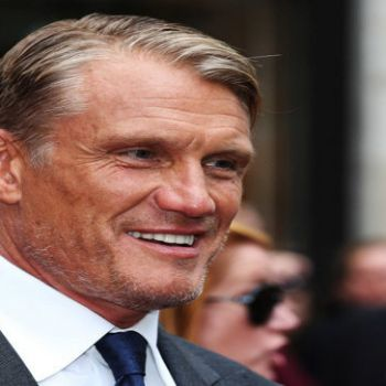 Dolph Lundgren and his battle with Demons in ''Don't kill it''