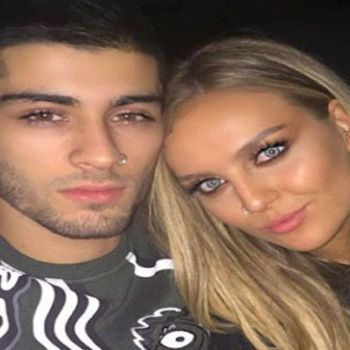 Zayn Malik is rumoured to be cheating his girlfriend with his ex-fiancee Perrie Edwards