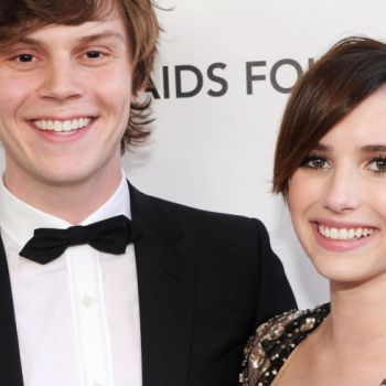 Emma Roberts and Evan Peters are no longer  in a relationship