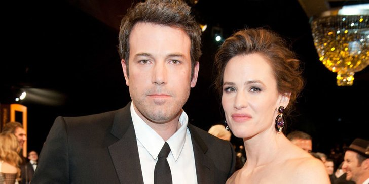 Ben Affleck's divorce called off because of his wife's pregnancy