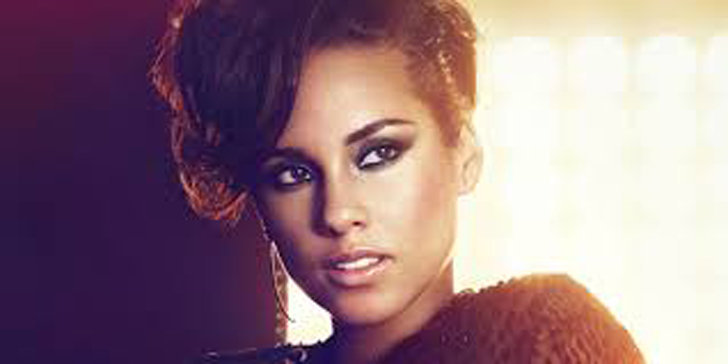 Alicia Keys goes makeup-free to reveal her 'real and raw self' in the music video of single In Common!!