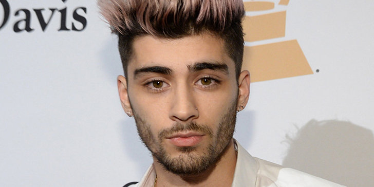 Zayn Malik blames anxiety for pulling out of the Wembley show