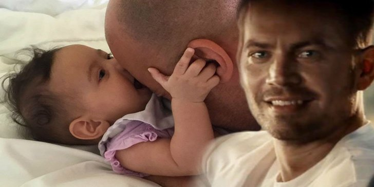 Vin Diesel pays a touching tribute to the next actor of Fast and Furious - Paul Walker