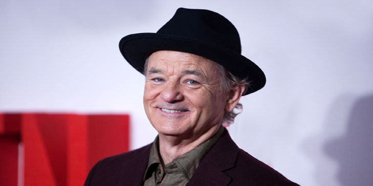 Bill Murray, the comedian, to get an award for his humor