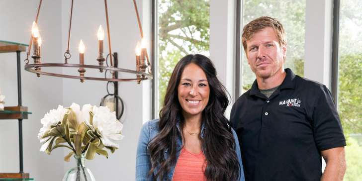 joanna gaines bio married net worth show nationality wife children. Black Bedroom Furniture Sets. Home Design Ideas