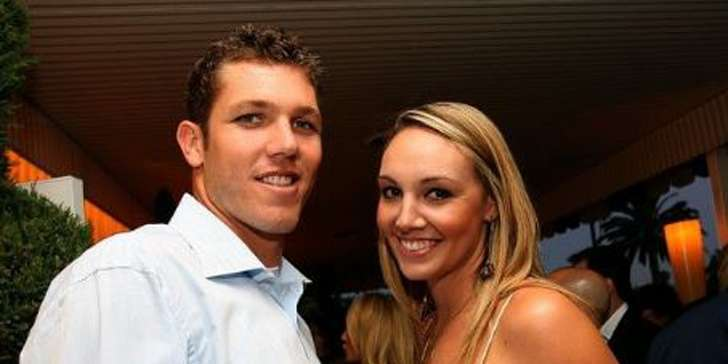 Discover the details of Bre Ladd, the wife of basketball player Luke Walton, here