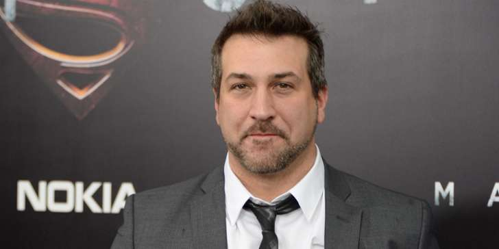 Find out why is Joey Fatone always seen at The Kendtucky Derby!