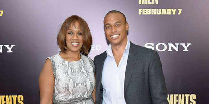 Gayle King is single even after the divorce with William Bumpus...and it's been 24 years