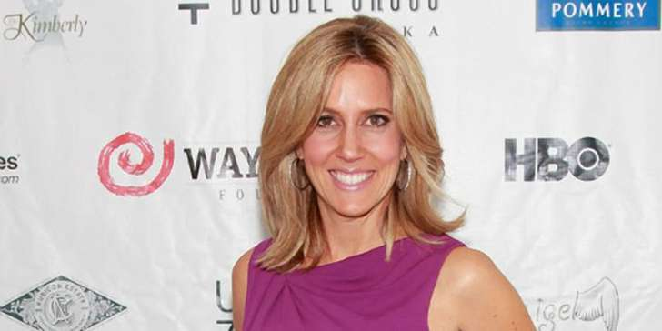 How is Alisyn Camerota's ''New Life'' with CNN's ''New Day'' going?