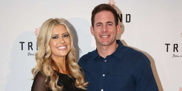 How old is the co-host of the TV Show ''Flip or Flop'' - Explore the details of this TV Personality