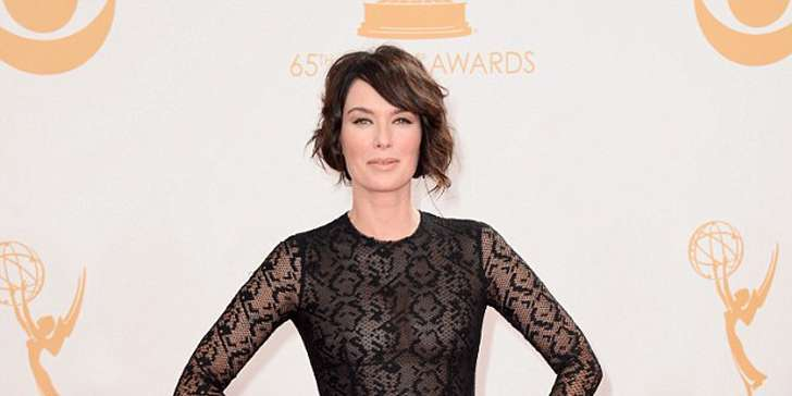 Lena Headey had a really awkward encounter with her superfan