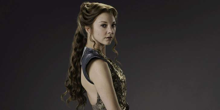 Natalie Dormer - Is she the prettiest of all the stars of Game of Thrones?
