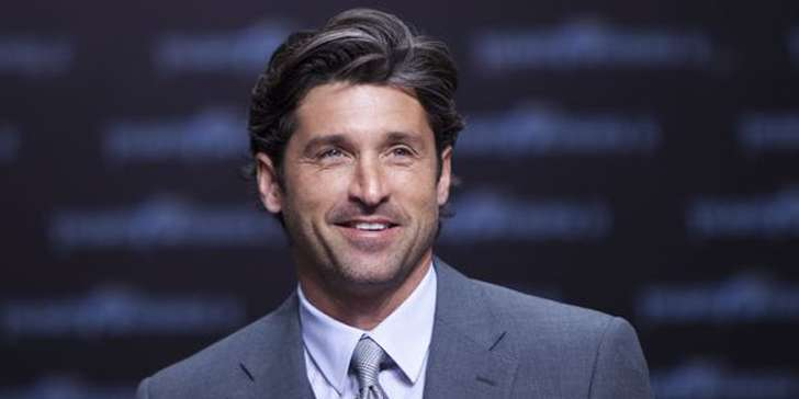 Patrick Dempsey and his passion for racing