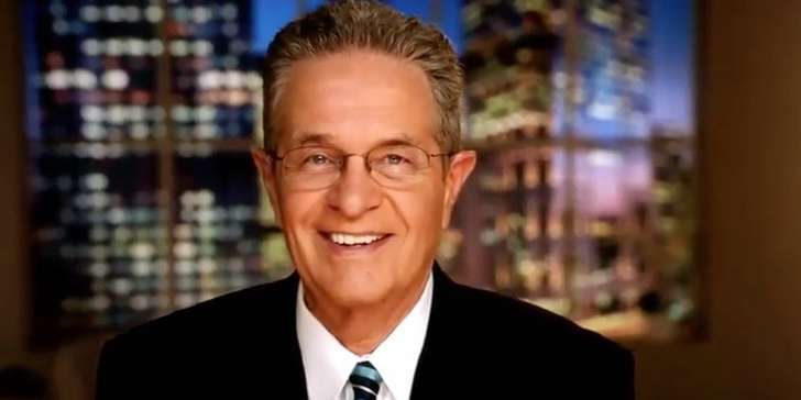 Ron Magers is all set to retire after 51 glorious years of Television career