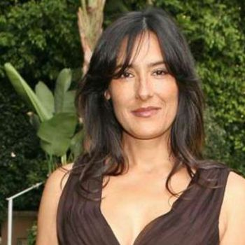 Alicia Coppola - ''The Young and the Restless'' star