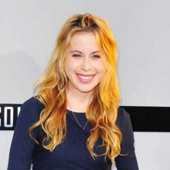 Tara Lipinski says she feels ''official engaged'' after the engagement party with Todd Kapostasy